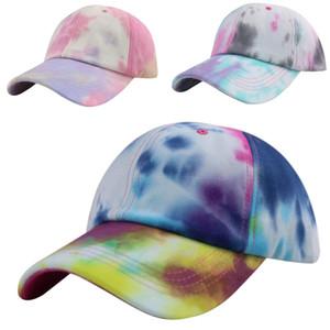 Al por mayor - Panamá Hombres de paja Caps suave hombres y de mujeres Tacaño de Sun del borde Caps 4 colores elegir 10 1Pcs Lote # 290