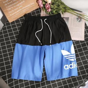 Designer Casual court Joggings pour hommes Pantalons d'été Shorts Marque Hot Vente Hommes shorts de plage LOGO Vêtements M-3XL Très Qualité