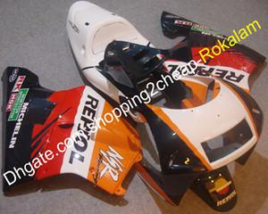 Kit de carenagem para Honda NSR250R MC28 94 95 NSR 250R MC28 1994 1995 1996 Motocicletas Carenagem ABS Carenagem Conjunto (moldagem por injeção)