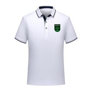 2020 MLS Austin FC Futbol Tişört Futbol Kısa Kollu polos Moda Spor eğitimi Polos Futbol Futbol Tişört Jersey Erkekler Polos