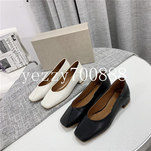 Summer 2020 new high-quality luxury ladies fashion single shoes slippers casual shoes fashion casual wild fdzhlzj