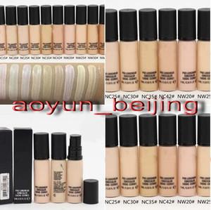 De haute qualité / HOT nouvelle maquillage pro Longwear cache-cernes anticernes 10 9ml couleur DHL Livraison gratuite