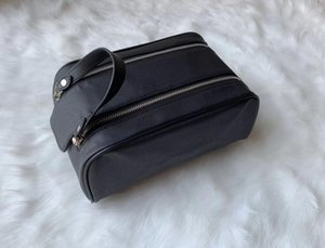 2019 High-end quality men travelling toilet bag fashion women wash bag large capacity cosmetic bags makeup toiletry bag Pouch