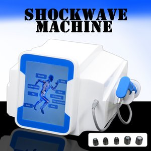 Shock Wave Therapy Machine Physical Therapy Machine For Muscle Stimulator Weight Loss Physiotherapy Shockwave Treatment Health Care