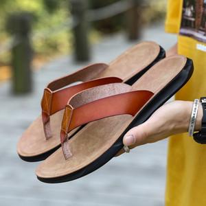 TOP 2022 Hommes Femmes glissière Sandales Designer Diapo Summer Fashion plat large Slippery avec des sandales épais Slipper Flip Flops 08