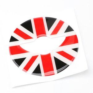 자동차 MINI 스티어링 휠 stickerscar 내부 3D 장식 스티커 스타일의 다양한에서 사용할 수 있습니다