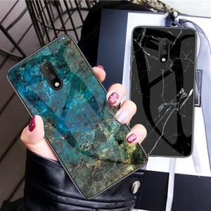 Анти-Скреста тонкий мраморный камень, закаленное стекло чехол для OnePlus 5Т 6Т 7Т 7 профессиональная 7 6 5 один плюс 8 Пр
