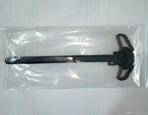 표준 AR-15 M16 조립 핸들을 충전 - 대형 래치 - 양손을