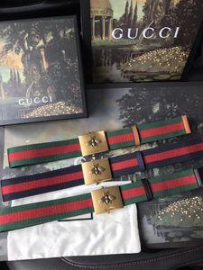 Crocodile Veias Cintos Designer de Luxo Belt para homem Moda Marca MontB-Hexagon Needle Buckle Altamente qualidade com caixa e bolsa