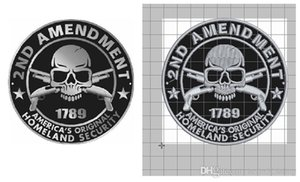Top Quality Custom Patches Embroidered Badge Patch Make Your Picture Logo DIY Customize All You Want