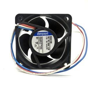 Nuovo originale papst 6cm 6025 624 / 2HH 624/2 HH Convertitore industriale Ventola di raffreddamento a dissipazione termica controllata industriale