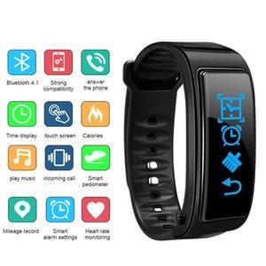 Y3plus Smart Armbands Armband Kopfhörer 1 in 2 Fitness Tracker Herzfrequenzmesser Reloj Inteligente Armband