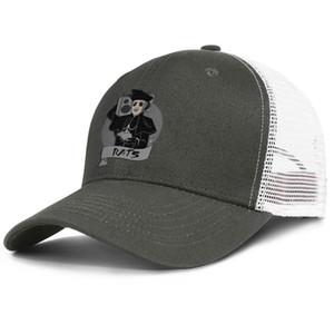 Ghost B.C Cardinal Copia vengeance de kuma army_green casquette de camionneur casquette de baseball cool chapeaux ajustés en maille
