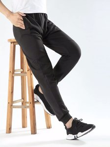 A18004 cotton sports trousers Cotton pants Casual trousers