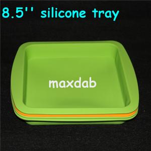 Cinzeiro de silicone colorido resistente ao calor cinzeiros de Silicone para casa novidade artesanato para cigarros cinzeiro fumar acessórios gadgets