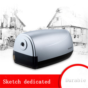 Sketch electric pencil sharpener pencil sharpener automatic pencil sharpener student stationery RS-A04011