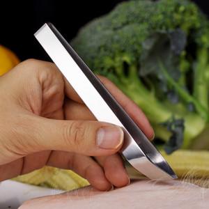 500pcs brucelles Portable Pick-up tenailles Pincer Accessoires de cuisine en acier inoxydable Pinces fruits de mer Outil poisson Remover os