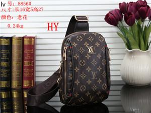 CC3 envío 2020 nuevos bolsos del estilo del patrón de las mujeres bolso litchi pu bolsa de cuero de las mujeres totalizadores de moda monederos 8L7I gratuito