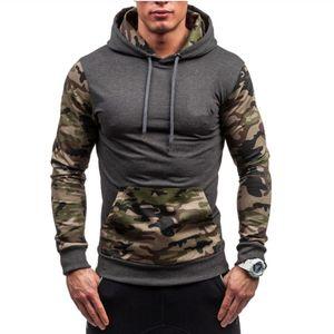 Hoodie Plain com capuz Hoody de homens Caminhadas Camping Ginásio Vestuário Top Jumper Bordado Jackets