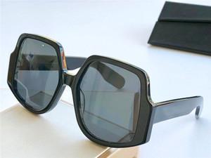 Nuevas gafas de sol de diseñador de moda DENTRO cuadrado grande simple marco de estilo popular de alta calidad gafas de protección UV400 venta