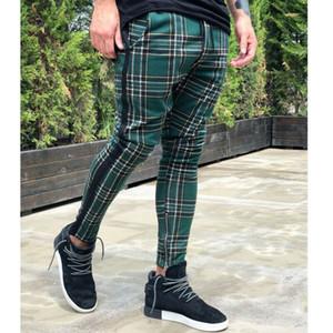 Casual Stile Pantaloni Uomo Figura intera vita pieghettata elastica Stile chiusura anteriore Tipo Midweight Spessore Regular Fit Type