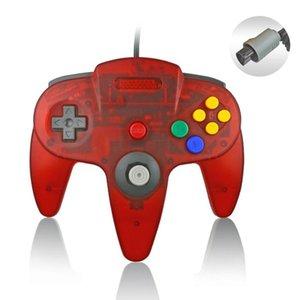 Nintendo N64-Game-Controller Wired Gamepad