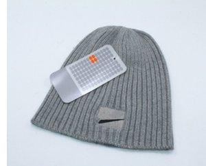 Wholesale-2019 Herbst Winter Hüte für Frauen Männer Markendesigner Fashion Beanies Skullies Chapeu Caps Baumwolle Gorros Toucas De Inverno Macka