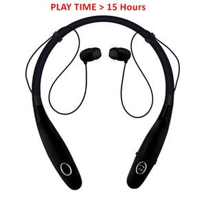 HBS 900S Bluetooth Kopfhörer Kopfhörer für HBS900S Sport Stereo Bluetooth Wireless HBS-900 Headset Kopfhörer für Iphone 7 Universal Phones