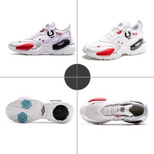 2020 ONEMIX Super Uomini Sneakers tecnologia Trend Damping unisex di sport di pallacanestro scarpe casual scarpe da corsa jogging Sneakers
