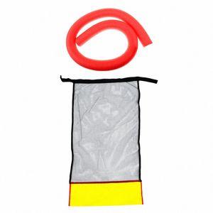 Heavy Duty flottant d'eau Sièges Sport Natation flottant Fauteuil-lit Piscine Chaise Noodle Piscine Noodle Float 5sRR #