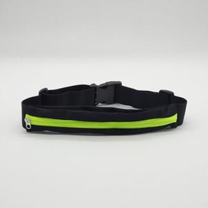 لابل اي فون إكسس ماكس XR متعددة الوظائف الرياضة في الهواء الطلق جيوب MP3 الخصر وسائد هوائية للماء الهاتف الخليوي البريدي الحقائب