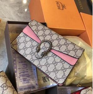 HOT! Envoi gratuit 2020 nouveau Messenger Bag Shoulder Bag Mini femmes sac à chaîne de mode étoile parfaite petit paquet préféré