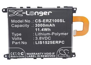 Cameron Sino 3000mAh Batería LIS1525ERPC para Sony Ericsson C6902, C6903, C6916, C6943, L35H, SO-01F, Xperia i1, Xperia Z1, Xperia Z1 LTE
