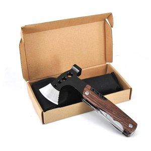 Taşınabilir Ev Fonksiyonlu Pençe Hammer Açık Acil Hammer on-board Güvenlik Aracı