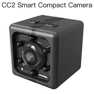 JAKCOM CC2 Fotocamera compatta Vendita calda in videocamere come drone medico bf film aperto wyze cam