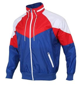 Luxury Mens Designer Jackets With Logo Spring Brand Jacket Coats for Men Windbreaker Fashion Hoodies Sweatshirts Clothing