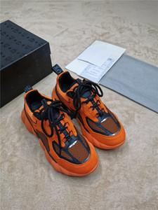 Las últimas zapatillas Flashtrek con coloridas botas de montaña con suela de cuero y zapatos casuales de red Zapatos de senderismo para mujer Tallas multicolores 35-40