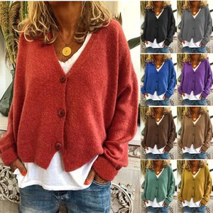 Female Overcoat Coats Womens Button Straight Woolen Autumn Trench Coat For Women Middle Coat Manteau Femme