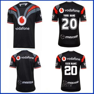 2020 Australia WARRIOR Home Jersey Commemorative rugby Jerseys Heritage National Rugby 2020 WARRIORS AWAY JERSEY