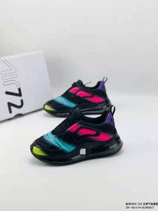 (Con la scatola) nmd grandi capretti per bambini grandi Jazz ragazze Escursionismo Bowling Scarpe da tennis delle ragazze del bambino US Bambino Scarpe da tennis delle donne EUR28-35