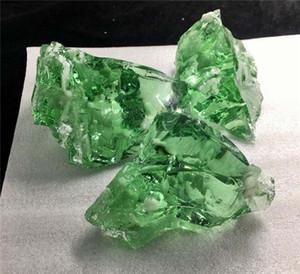 Tesori 1KG Columbia vulcanica smaltata ruvida pietra cristallo minerale ornamentale pietra dei gioielli fai da te buddhista Famiglia Sculture Materiale Nuovo