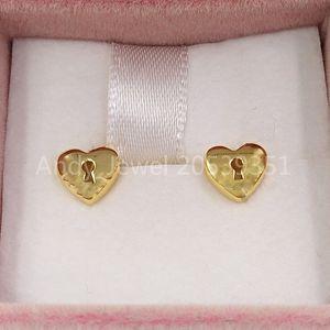 Orso gioielli argento 925 orecchini di San Valentino d'oro Vermeil orecchini Adatto monili europei di stile regalo 015.303.000