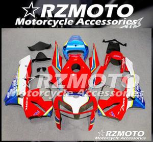 Hochwertiger Spritzguss ABS Motorrad Voll Fairing Kit Fit For CBR600RR F5 2005 2006 Free Gewohnheits Rot Blau