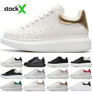 kanye Konfor Oldukça klasik Moda Günlük Ayakkabılar Flats Moda Kalın Kösele Yürüme Platformu Günlük Elbise Parti Sneakers EUR 36-44