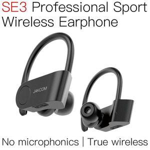JAKCOM SE3 Sport drahtloser Kopfhörer Heißer Verkauf in Kopfhörer Ohrhörer als Erwachsener Boot Drachen Computer-Zubehör