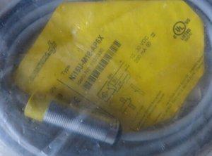Ni15U-M18-AP6X Ni15UM18AP6X Turck sensor de proximidade New # YY0