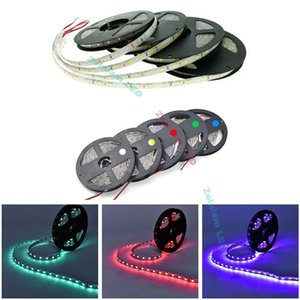 SMD 5050 Tape Lamp LED Lights Waterproof IP65 LED Rope Light DIY Christmas Lights Home Bar wedding Party decoration