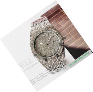 Üst Marka Aşıklar Saatler elmas lüks saat erkek kadınlara otomatik saatı ünlü tasarımcı bayanlar çift seyretmek zarif hediye
