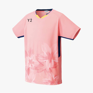Badminton T-shirt Men's and women's Badminton Wear 2020 World Championships Japan Badminton Jersey short sleeved shirts