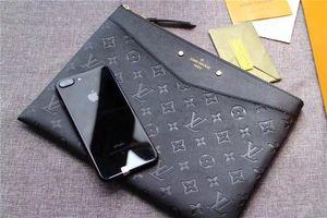 1010 Paris xadrez estilo Designer carteira famoso luxo carteiras lona especial carteira pequena curta múltipla bifold com caixa